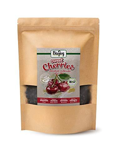 Biojoy Cerezas deshidratadas B�O, sin hueso sin azufre y sin azúcar (1 kg)