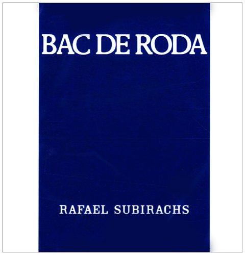Bac De Roda