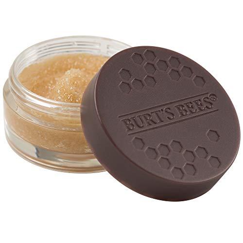 Exfoliante labial acondicionador de origen 100% natural con cristales de miel exfoliantes Burt's Bees