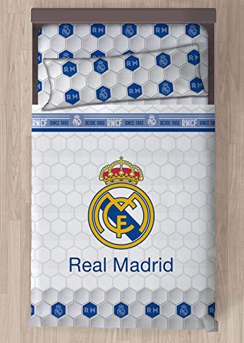 Sabanas Del Real Madrid En Carrefour