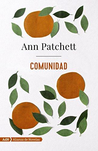 Comunidad (AdN) (Adn Alianza De Novelas)