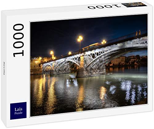 Lais Puzzle Sevilla 1000 Piezas