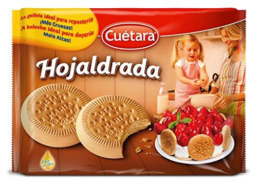 Cuétara - Galletas Hojaldrada - 600 g