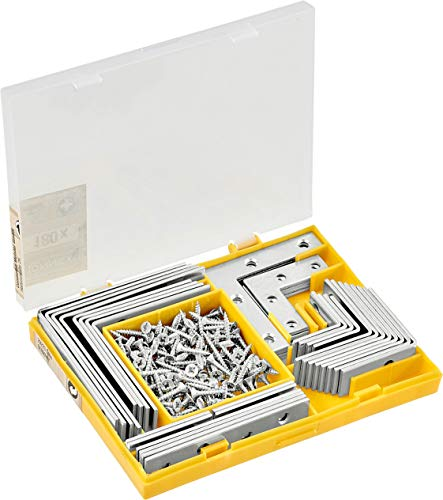 Connex HV4560 - Ferretería para verjas