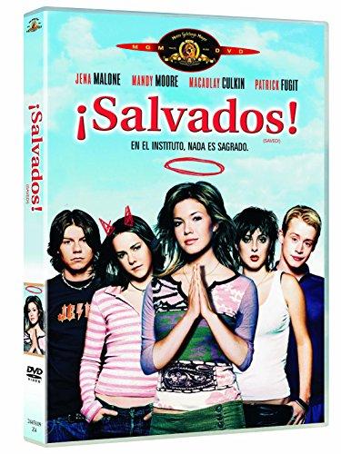 ¡Salvados! [DVD]