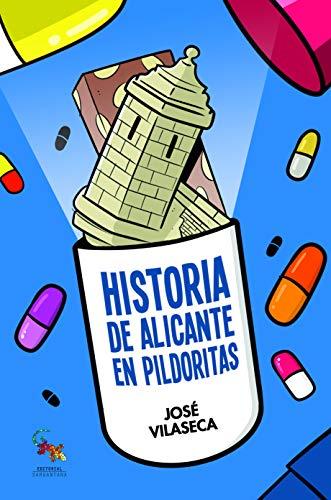 Historia de Alicante en pildoritas