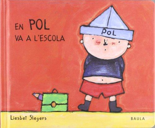En Pol va a l'escola: 1