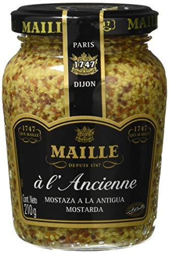 Maille - Mostaza A La Antigua, 210 g