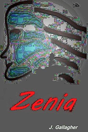 Zenia (English Edition)