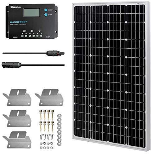 el kit de paneles solares de ikea