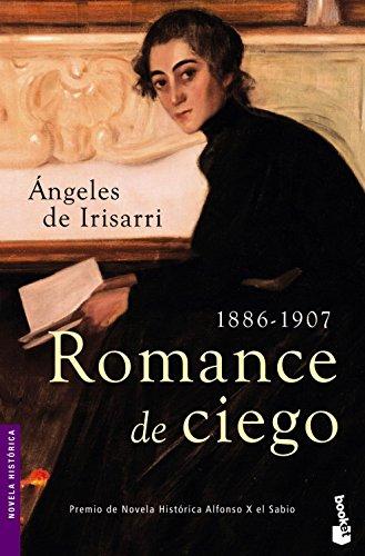 Romance de ciego (Novela histórica)