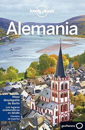 Alemania 6 (Guías de País Lonely Planet)