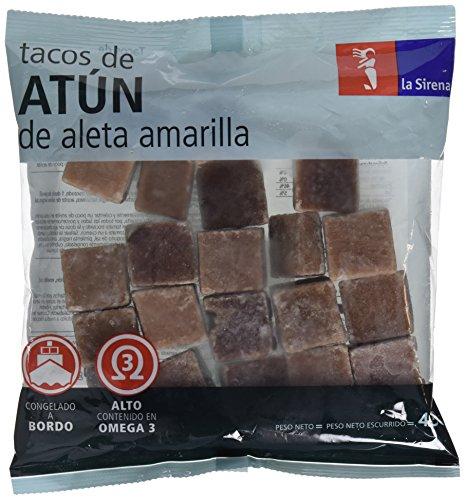 La Sirena - Tacos De Atun - 450 g