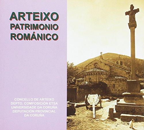ARTEIXO: PATRIMONIO ROMÁNICO