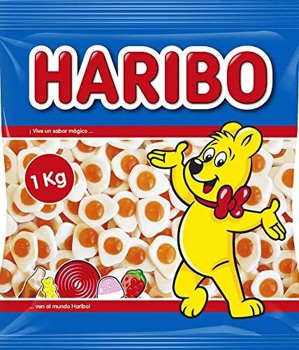 Haribo Huevos - Bolsa 1kg
