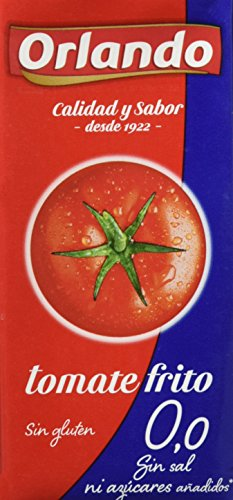 Orlando - Tomate Frito, 350 g