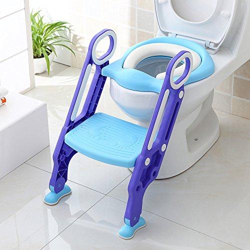 adaptador wc niños ikea con escalera