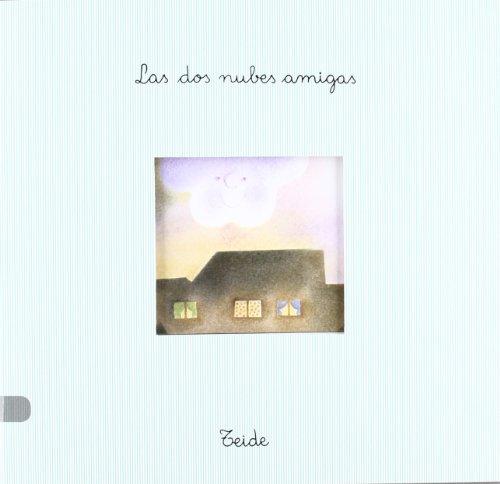 Pan Con Chocolate 4 - las Dos Nubes Amigas - 9788430729135