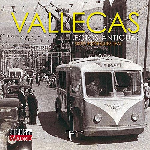 Vallecas. Fotos Antiguas