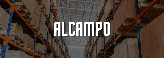 Categoría ALCAMPO