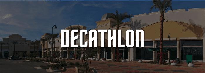 Categoría DECATHLON