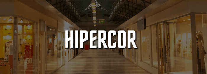 Categoría HIPERCOR