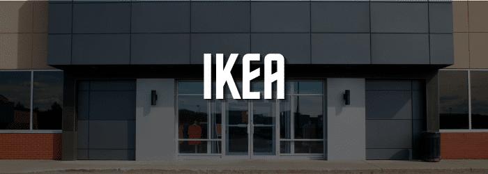 Categoría IKEA