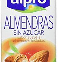 Leche De Almendras Sin Azucar Mercadona