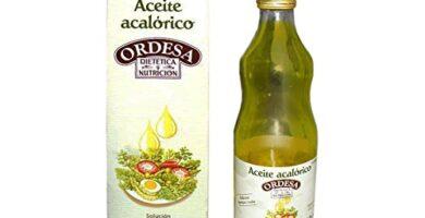 Aceite Acalorico Mercadona