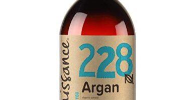 Aceite Argan Pelo Mercadona