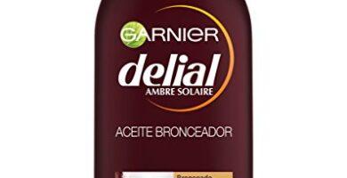 Aceite Bronceador Mercadona