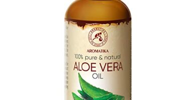 Aceite De Aloe Vera Mercadona