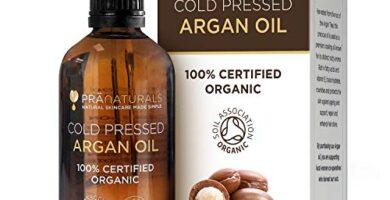 Aceite De Argan Pelo Mercadona
