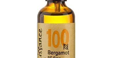 Aceite De Bergamota Mercadona