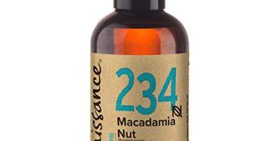 Aceite De Macadamia Mercadona