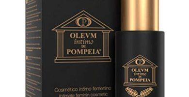 Aceite De Pompeia El Corte Inglés