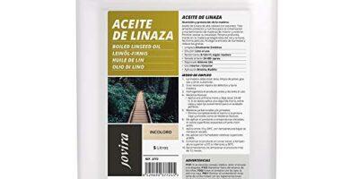 Aceite Linaza Leroy Merlin