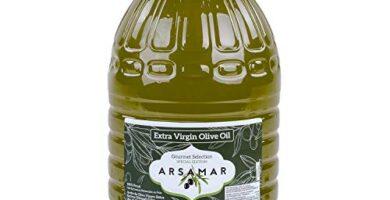 Aceite Sin Filtrar Mercadona