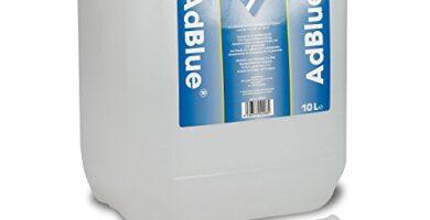Adblue Alcampo