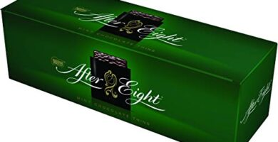 After Eight Carrefour