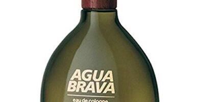Agua Brava Mercadona
