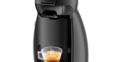 Alcampo Cafeteras Dolce Gusto