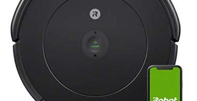 Alcampo Roomba