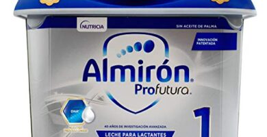 Almiron Profutura El Corte Inglés