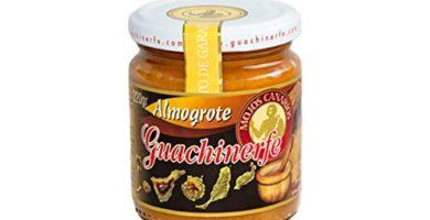 Almogrote Mercadona