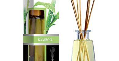 Ambientador Bambu Mercadona