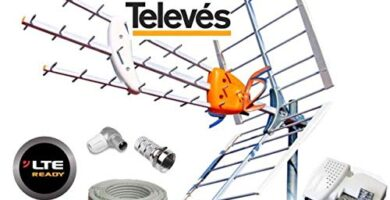 Antena Televes Leroy Merlin