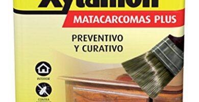 Anticarcoma Mercadona