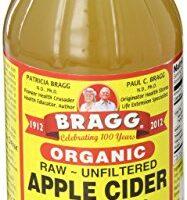 Apple Cider Vinegar Mercadona