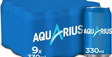 Aquarius Mercadona